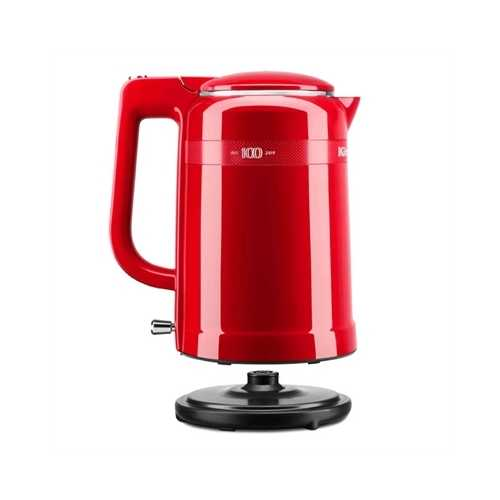 Queen Hearts 1.5L Elec Kettle