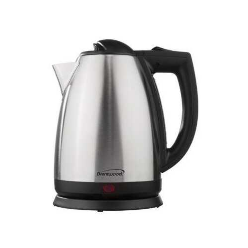 2L Cordless Water Kettle SS