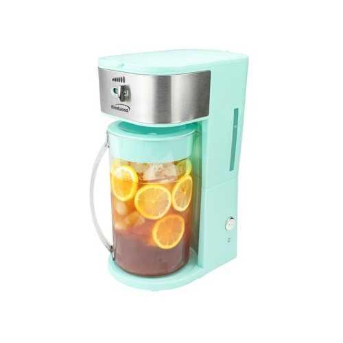 Iced Tea Iced Coffee Makr 64oz
