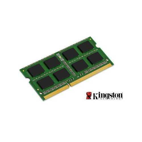 2GB 1600MHz DDR3 NON ECC SODIM