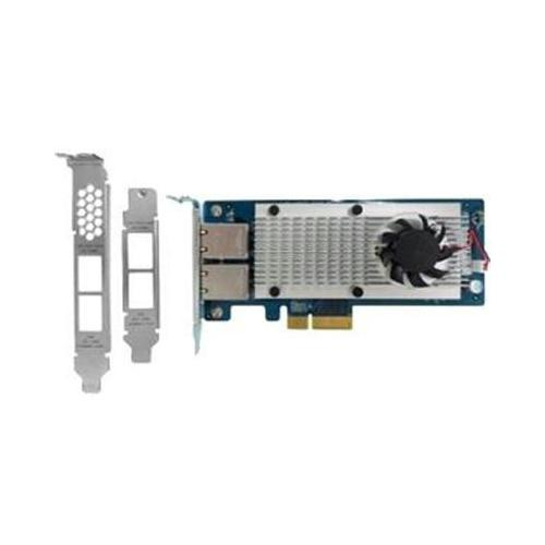 Dualport 10gbaset Network Card