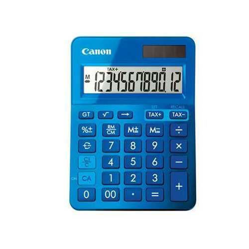 Canon Ls-123k Calculator- Mbl
