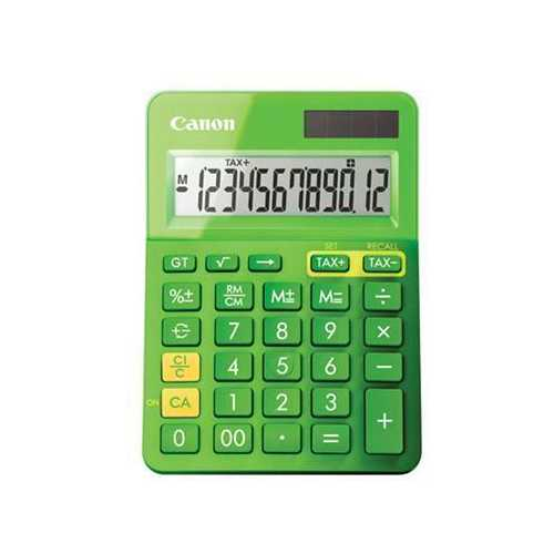 Canon Ls-123k Calculator- Mgr