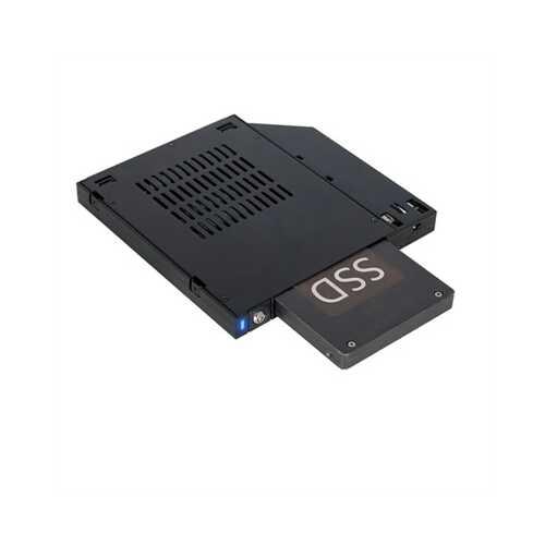 "FlexiDock 2.5"" SATA SSD"