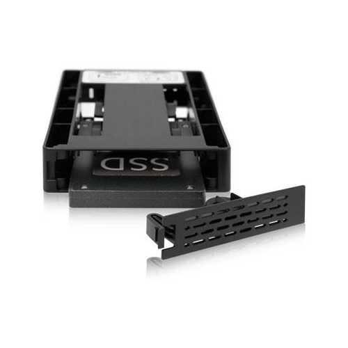 2.5 to 3.5 SATA SSD Converter