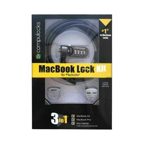 McBook Ldg Combo Kit