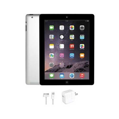 iPad 2 16GB Black Refurb