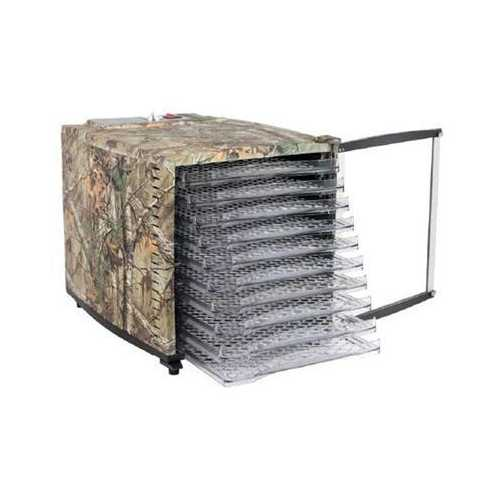 10 tray 800W Food Dehydrator