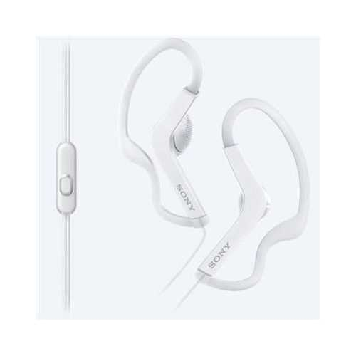 As210p Sport In Ear Hdphns Wht
