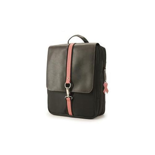 """16"""" Paris Backpack Black"""