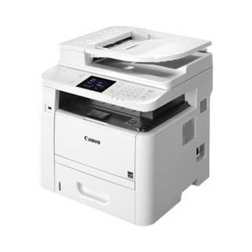 4in1 Laser Multifunction Print