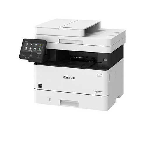 Allinone Wireless Laserprinter