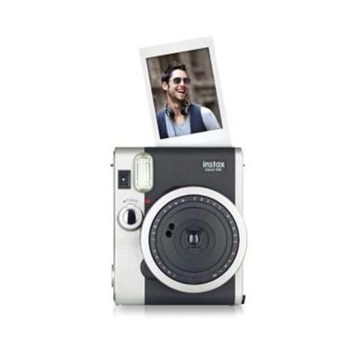 Mini 90 Camera Brown