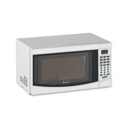 .7CF 700 W Microwave Wh OB