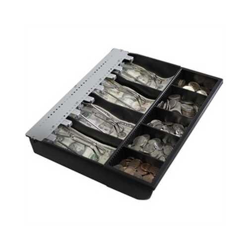 13in Cash Tray Coin Bill Slot