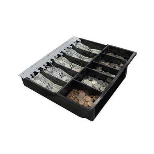 16IN Cash Tray Coin Bill Slot