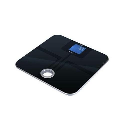 Body Fat Scale Black