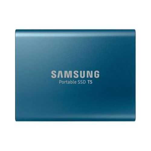 500GB T5 PSSD