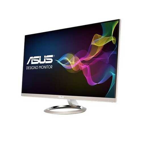 "27"" 4K UHD IPS USB Monitor"