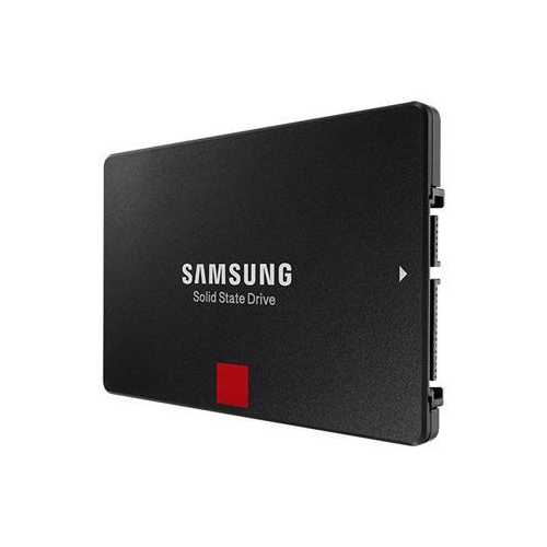 Samsung 860 PRO 512GB SSD
