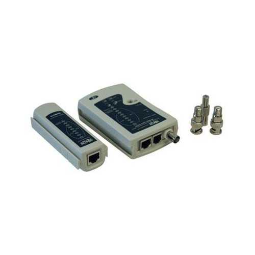 CAT5 6 Cable Continuity Tester