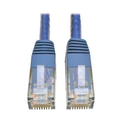 CAT6 Patch Cable Blue 50'