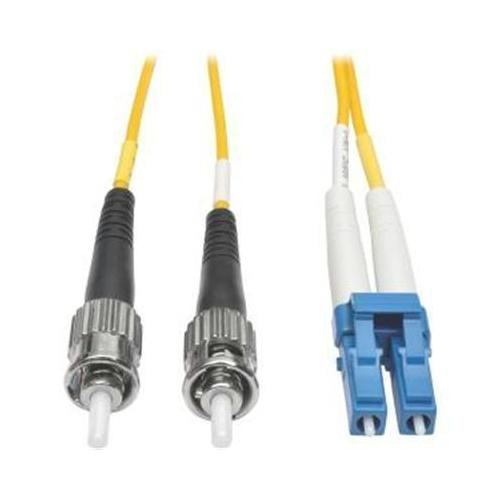 33ft DupSSF 8.3 Fiber LC ST
