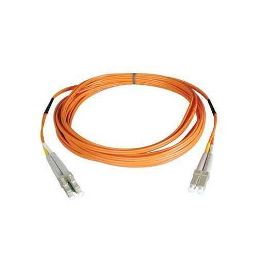25m Duplex LC ST 50 125 Fiber