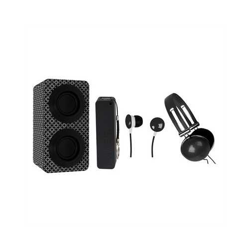 Portable BT Speaker Black