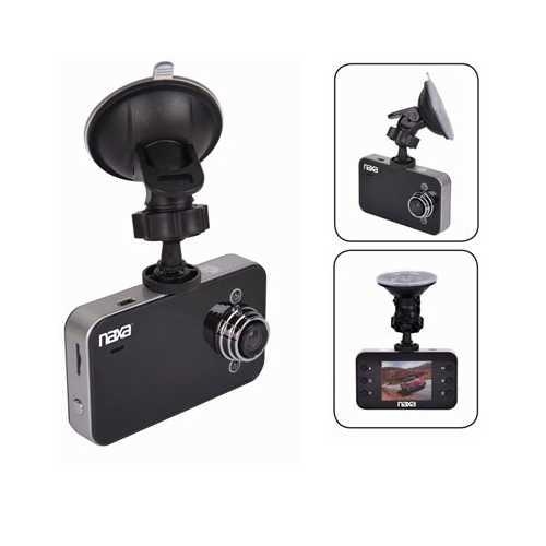 Portable HD Video Dash Cam