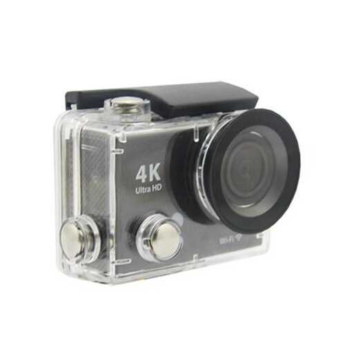 Waterproof 4K Action Cam