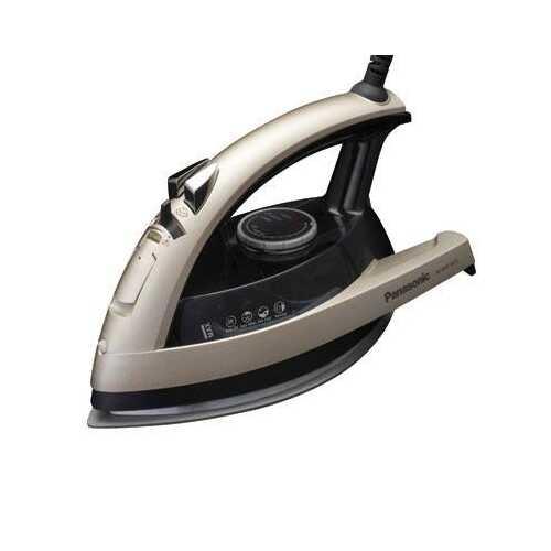 Iron 1500w Quick Steam Iron