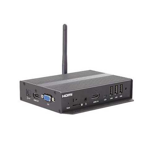 Hd Wireless Ntwrk Media Player