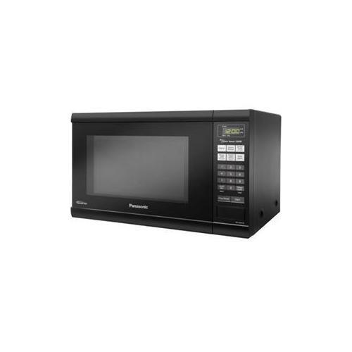 1.2cf Microwave Family Black