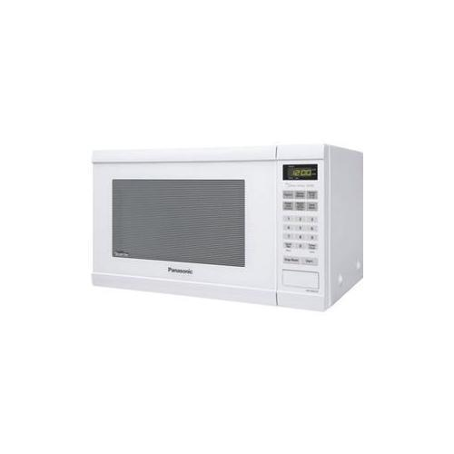 1.2cf Microwave Family White