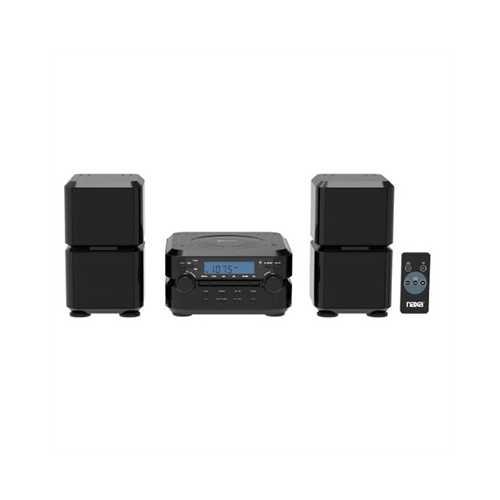 Digital CD Microsystem