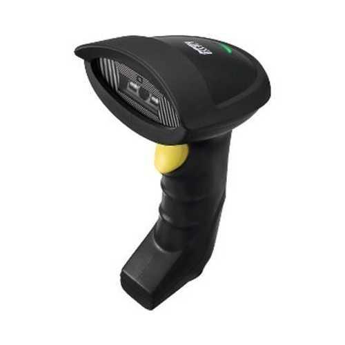Wireless CCD Barcode Scanner