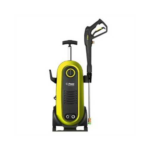 Power NG 2200PSI Elect Prs Wsh