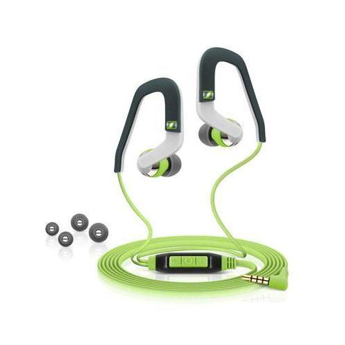 Ear Canal Earhook Headset