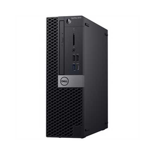 5070 SFF i5 9500 8GB 1TB HDD