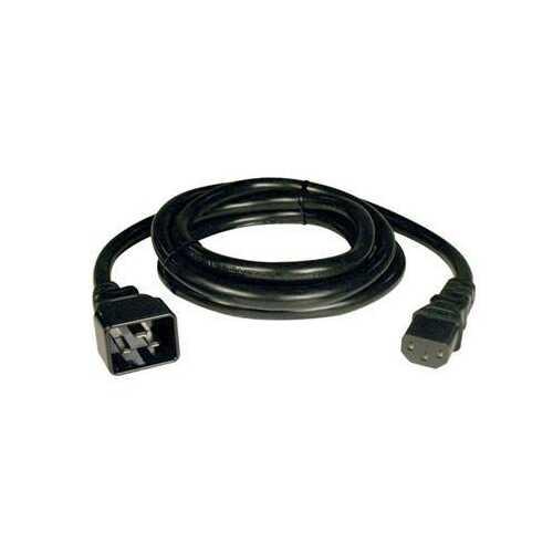 7' AC Power Cord 10A 100 240V