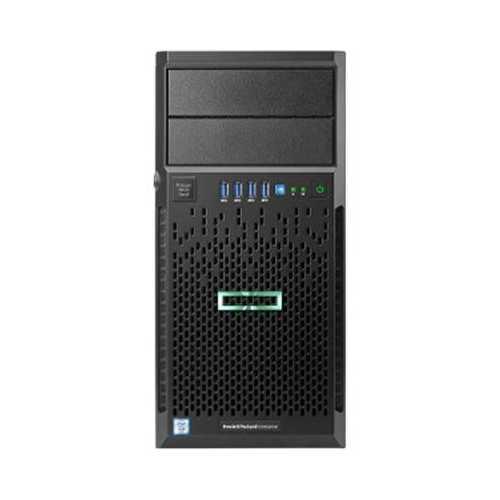 ML30 Gen9 E3-1230v6 HP RPS US
