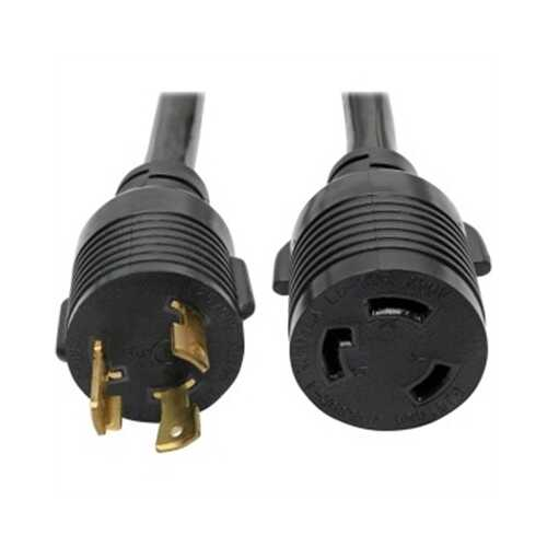 Power Cord L6-30P L6-30R 14ft