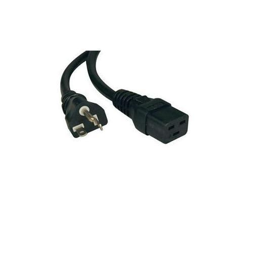 10ft AC Power Cord C19 5 20p