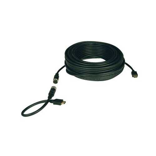 100ft HDMI Monitor Cable With Conn