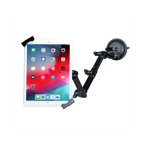 Custom Flex Scty Suction Mount