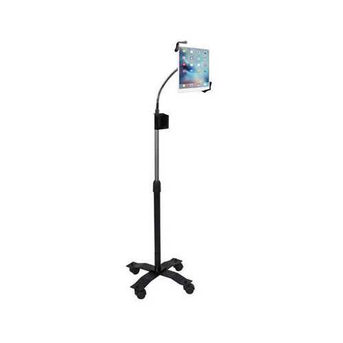 Compact Gooseneck Tablet Stand