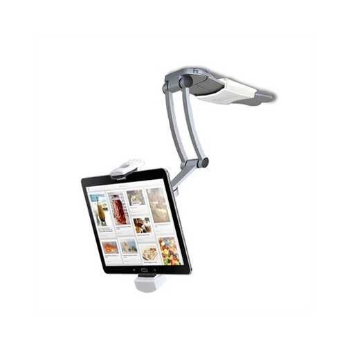2in1 iPAD Kitchen Mount Stand
