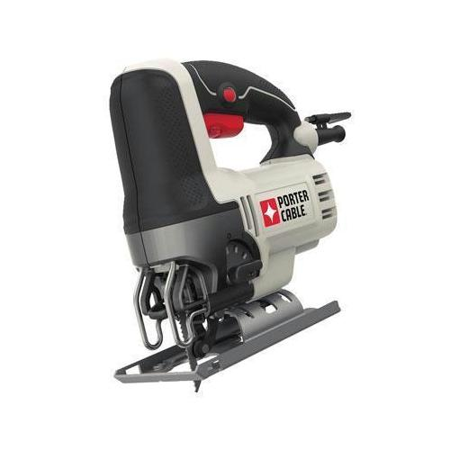 Pc 6 Amp Orbital Jig Saw 7spd