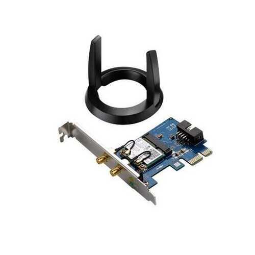 Wrlss Ac1200 Bluetooth 4.2 Pcie Mpcie